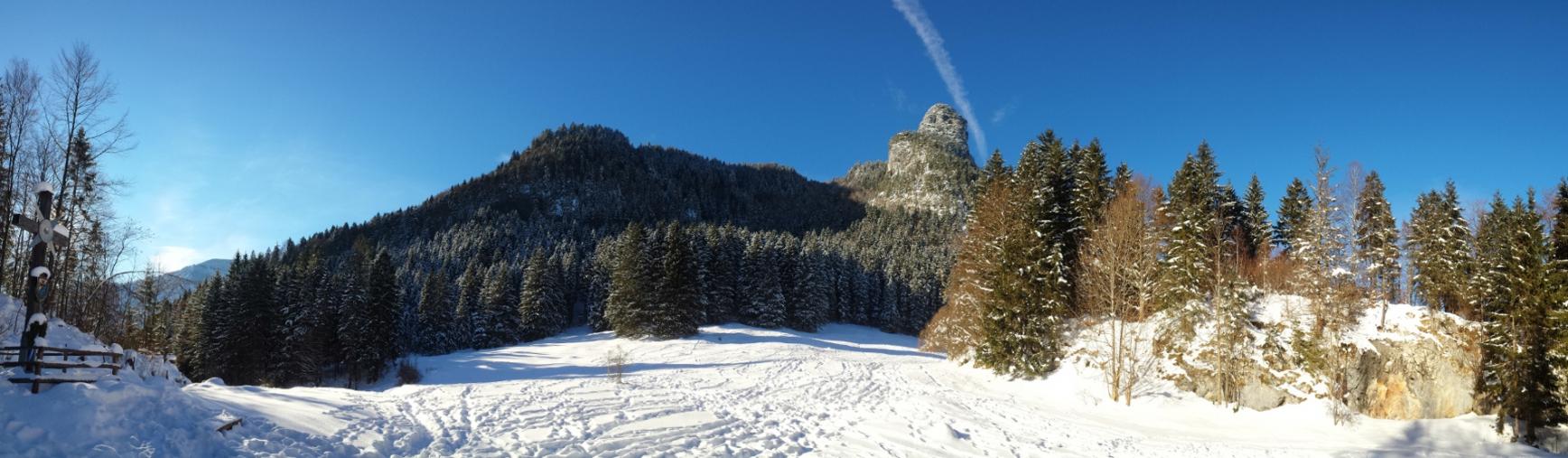 Wetter In Oberammergau